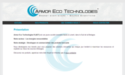 Armor Eco Technologies